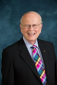 Paul Hollenberg